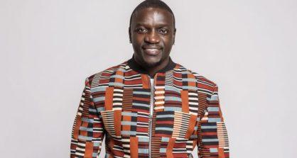 Akon to create Wakanda