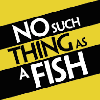 No such thing as a fish podcast will make you laugh