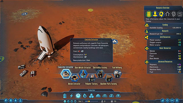 Surviving Mars: Frustrating & More Addictive Than Heroin